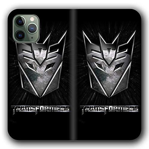 Carcasa para iPhone 6 y iPhone 6S con tapa de piel sintética con ranuras para tarjetas de crédito para todo el proyecto P-330