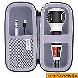 用の Kuromatsu 電動ドライバー/TARUNA 電動ドライバー 対応収納ケース -waiyu JP