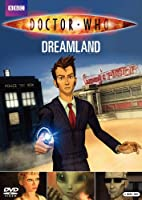 Doctor Who: Dreamland [DVD] [Import]