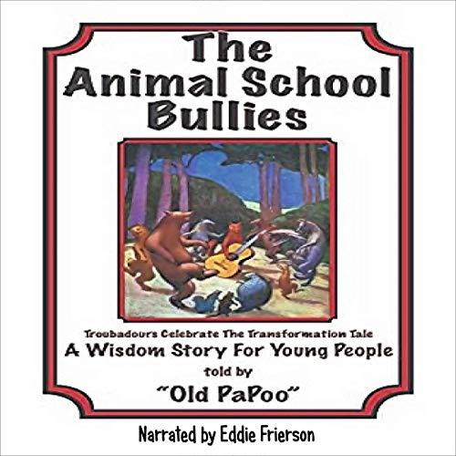 The Animal School Bullies Titelbild
