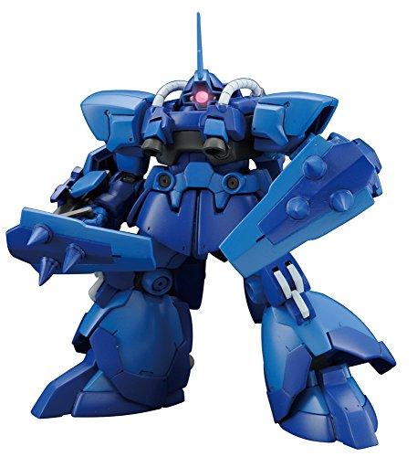 Bandai Hobby HGBF Dom R35 Modellbausatz Gundam Build Fighters (Maßstab 1:144)