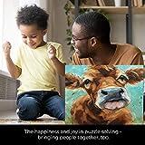 Webla 1000 Tabletas Rompecabezas Juguete educativo Aprendizaje Rompecabezas para adultos Juego de rompecabezas Juguetes divertidos Juguetes educativos Regalo