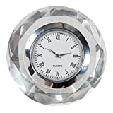 Dream Products Crystal Diamond Clock