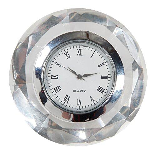 Dream Products Crystal Diamond Clock