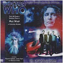 Max Warp (Doctor Who: The Eighth Doctor Adventures, 2.2)