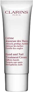 Clarins Clarins hand and nail treatment cream, 3.4 oz