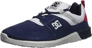 DC Men's Heathrow Se Skate Shoe