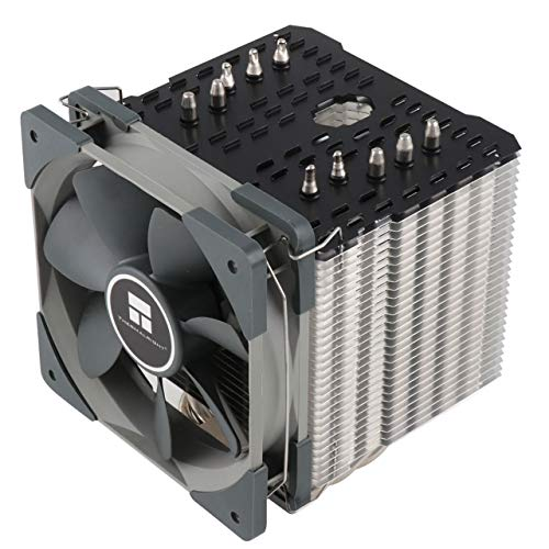 Thermalright Macho 120 Rev. B CPU-Kühler, Silber