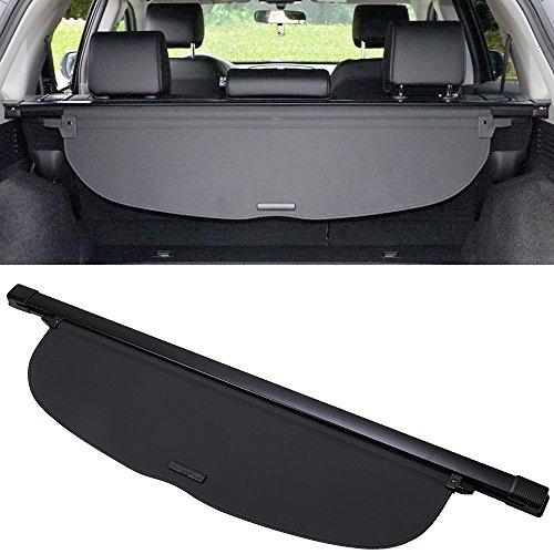 GTP Cargo Cover for 2017-2020 Honda CR-V CRV Retractable Tonneau Rear Trunk Security Shade Luggage Shield