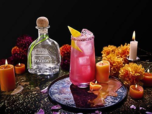Patrón Silver Tequila, 0.7l - 3