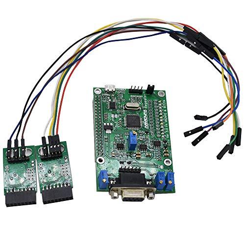 Gesh Gs68 Mmdvm Dmr Repetidor de fuente abierta Multi-modo de voz digital módem para Raspberry Pi