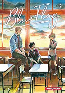 Blue Flag Edition simple Tome 5