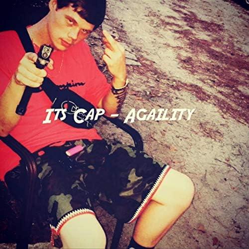 It's Cap