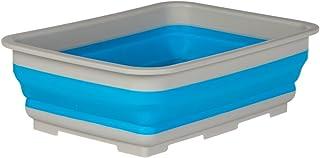 ColorBaby - Cesto plegable Max Home, 10 litros (16382)
