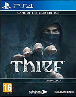 Thief Game Of The Year (GOTY) PS4 Game