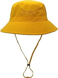 Womens Bucket Sun Hat UPF 50+ Light Weight Sun Protection Caps