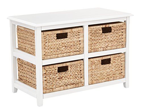 large 2 drawer unit - 1