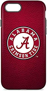 Skinit Pro Phone Case for iPhone 8 - Officially Licensed College University of Alabama Seal Design