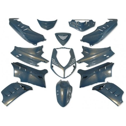 Silver Lining 13Piece Style Flip Flop–for SPEEDFIGHT 250
