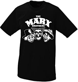 Best marx brothers t shirt Reviews