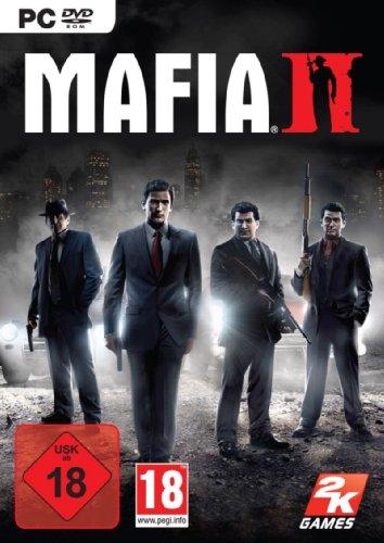 Mafia II (uncut) - [PC]