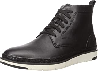 Hush Puppies Men's Caleb Pt Boot Ankle