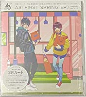 A3 First SPRING EP