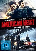 American Heist - Der Coup des Lebens