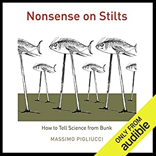 Nonsense on Stilts Titelbild