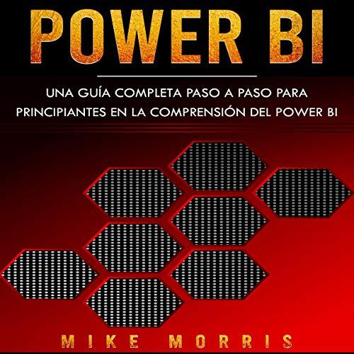 『Power BI』のカバーアート