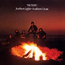 Northern Lights Southern Cross by Band Extra tracks, Original recording reissued, Original recording remastered edition (2001) Audio CD