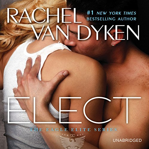 Elect audiobook cover art