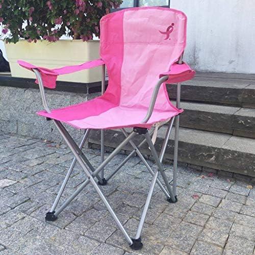 BAIF Chaise DE Camping Pliable, Siège de Plage Fauteuil portable Léger Oxford Tissu Voyage en Plein air Randonnée pédestre Festivals Jardin Pêche