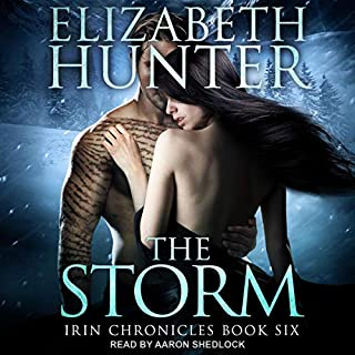 The Storm cover art