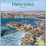 Nebraska State Calendar 2022: Official US State Nebraska Calendar 2022, 16 Month Calendar 2022
