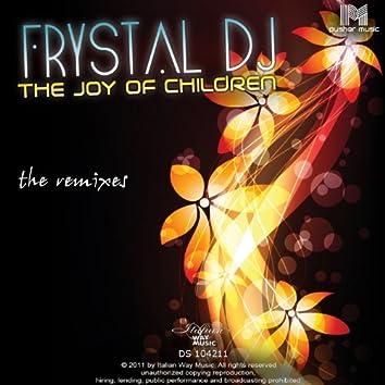 The Joy of Children (The Remixes)