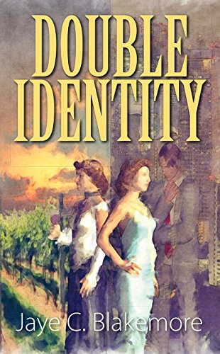 Book: Double Identity by Jaye C. Blakemore