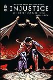 Injustice - Année 4 - 2ème partie - Format Kindle - 9791026833345 - 7,99 €