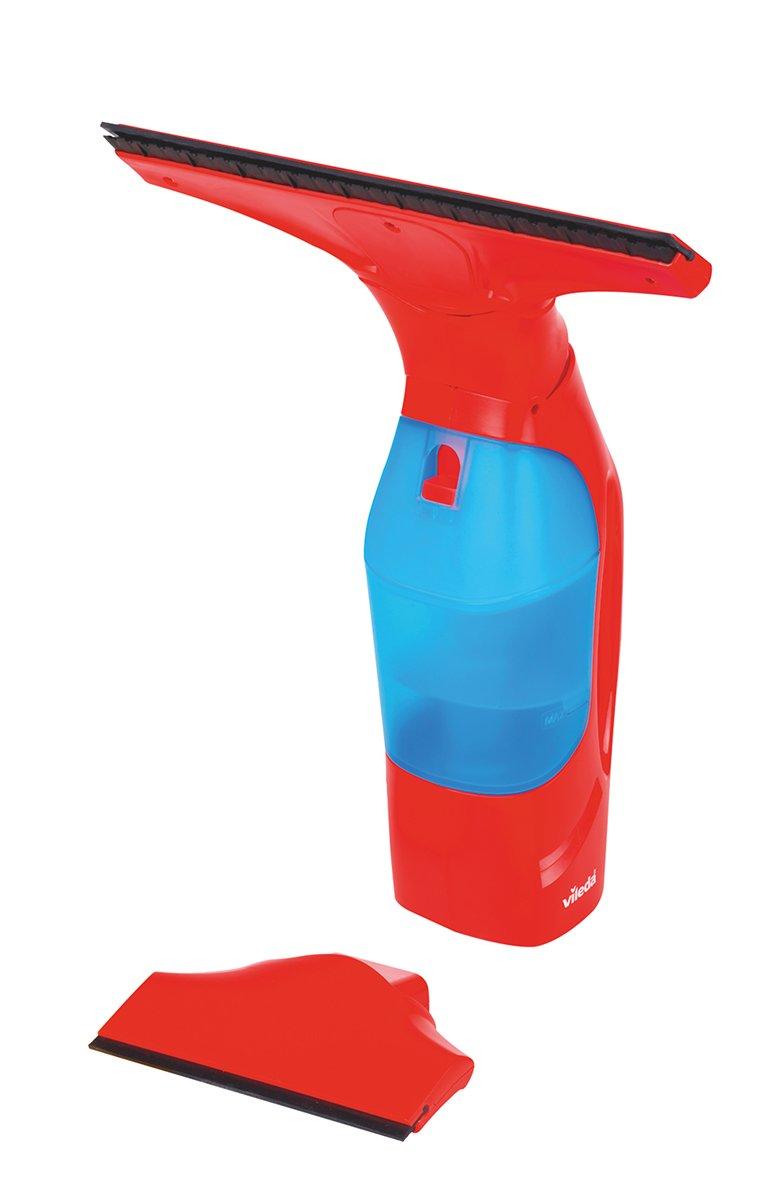 Vileda Windomatic - Aspiradora limpiacristales con boquilla de ...