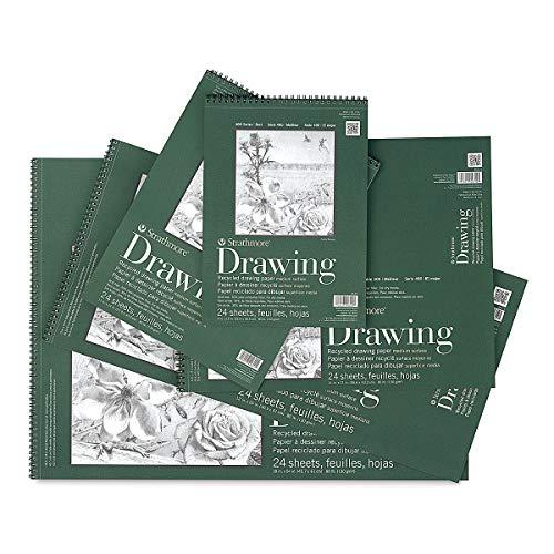 Reviews de Blocs y cuadernos de dibujo  . 11