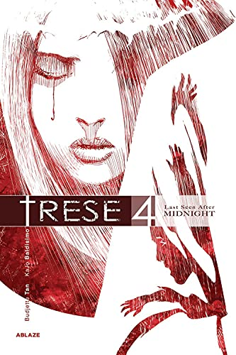 Trese Vol 4: Last Seen After Midnight (Trese, 4)