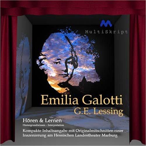 Emilia Galotti: Hören & Lernen