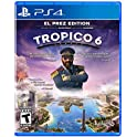 Tropico 6 for PS4 or Xbox One