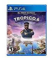 Tropico 6 - PlayStation 4 (輸入版)