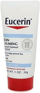 Eucerin 舒緩肌膚日常保濕霜,1 盎司 Pack of 36
