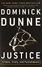 Best dominick dunne justice Reviews