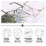 Zoom IMG-2 vimbloom occhiali antiriflesso anti filtro