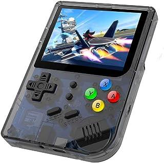 Jeu rétro RG300 Ordinateur de poche Console de jeu TONY Système 16G Mémoire Écran 3.0 pouces Mini Ordinateur de poche Cons...
