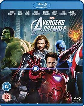 Marvel s Avengers Assemble