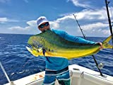 Sail Fish and Mahi out of Pacific Fins Resort in Guatemala Pt 1